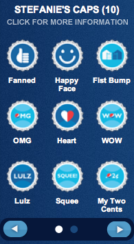 screenshot pepsi branded entertainment