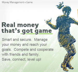 Bobber Interactive and similar products encourage financial responsibility through game mechanics