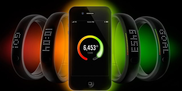 100% authentique 07e45 d1d0b Gamification Co - Nike Fuelband Review - Week 0 Introduction