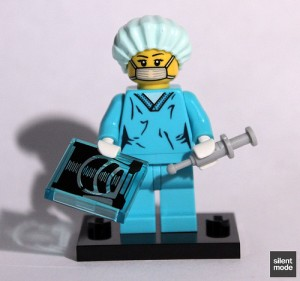 legosurgeon