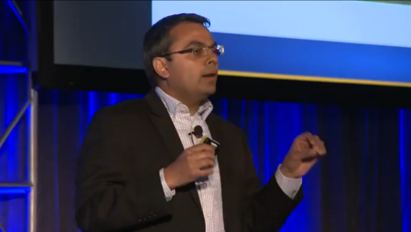 rajat paharia on big data, loyalty, and gamification