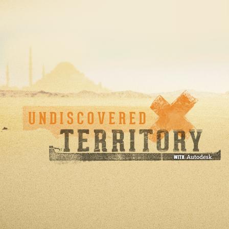 undiscovered territory autodesk