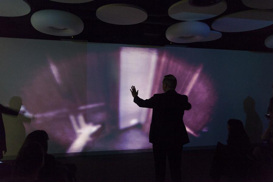 dementia simulator in austrailia