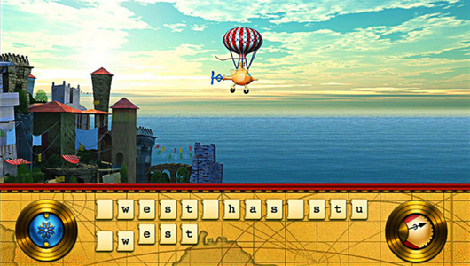 mavis beacon typing game