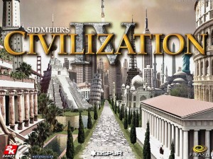 CivilizationIVlogo