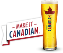 Canadian-Pint