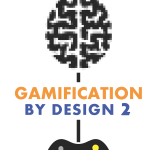 gamification by design 2 brain cover isolated